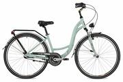 Городской велосипед Stinger Barcelona 28 STD (2019)