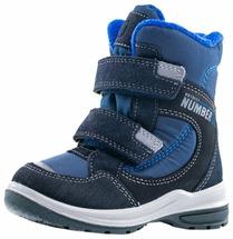 Ботинки КОТОФЕЙ 254964/454805