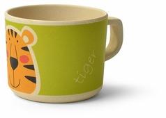 Чашка Fissman бамбуковая (8952 / 8341 / 8343)