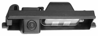 Камера заднего вида Intro VDC-030