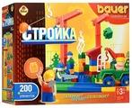 Конструктор Bauer Стройка 203-200