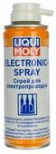 Автомобильная смазка LIQUI MOLY Electronic-Spray