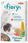 Корм для крыс Fiory Superpremium Ratty