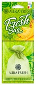AURA FRESH Ароматизатор для автомобиля Fresh Bag Pineapple 30 г