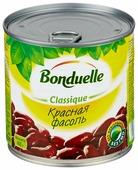 Фасоль Bonduelle Classique красная, жестяная банка 400 г 425 мл