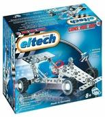 Винтовой конструктор Eitech Basic C62 Гоночный автомобиль