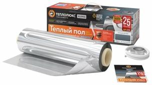Электрический теплый пол Теплолюкс Alumia 75-0.5 75Вт
