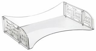 Лоток горизонтальный для бумаги СТАММ Field