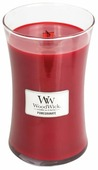 Свеча WoodWick Pomegranate (93194), большая