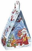 Подарочный набор ПоДари Ледяной домик 500 г