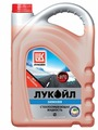 Жидкость для стеклоомывателя ЛУКОЙЛ 1714803, -20°C, 5 л