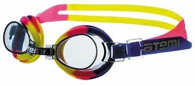 Очки для плавания Atemi S302