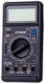 Мультиметр цифровой Ресанта DT 890B+