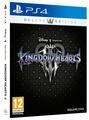 Square Enix Kingdom Hearts III Издание Deluxe