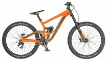 Горный (MTB) велосипед Scott Gambler 730 (2019)