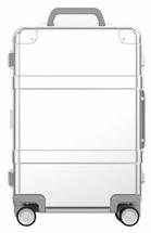 """Чемодан Xiaomi RunMi 90 Points Smart Metal Suitcase 20"""" 31 л"""