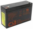 Аккумуляторная батарея CSB GP 6120 12 А·ч