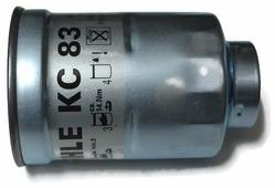 Топливный фильтр Knecht/Mahle KC83D