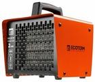 Электрическая тепловая пушка ECOTERM EHC-02/1D (2 кВт)