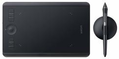 Графический планшет WACOM Intuos Pro Small (PTH-460)