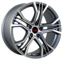 Колесный диск LegeArtis A528