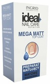 Верхнее покрытие Ingrid Cosmetics Mega Matt Top Coat 7 мл