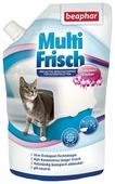 Ликвидатор запаха Beaphar Odour Killer для кошачьих туалетов с ароматом орхидеи 400 г