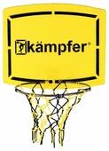 Кольцо со щитом Kampfer K000020