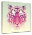 Картина Симфония Тигр