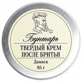 Твердый крем после бритья Дамаск Rebel Barber