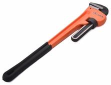 Ключ прямой трубный Harden 600813