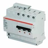 Устройство защиты от перенапряжения для систем энергоснабжения ABB 2CTB803701R0400
