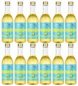 Газированный напиток Родники Кавказа Лимон