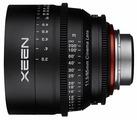 Объектив Xeen 85mm T1.5 Canon EF