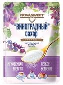 NOVASWEET Сахар виноградный порошок