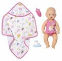Кукла Zapf Creation Baby Born Моя первая кукла для ванны 30 см 827-345