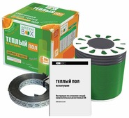 Электрический теплый пол Green Box GB150 140Вт