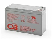 Аккумуляторная батарея CSB HRL 1234W 8.5 А·ч
