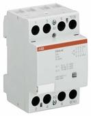 Модульный контактор ABB GHE3691402R0006 63А