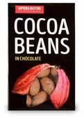 UFEELGOOD Какао-бобы в ремесленном шоколаде, пакет