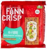 Хлебцы ржаные Finn Crisp с отрубями 200 г