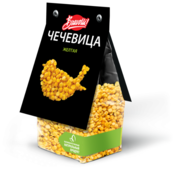 Bravolli Чечевица желтая, 350 г