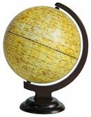 Глобус лунной поверхности Глобусный мир 250 мм (10077)