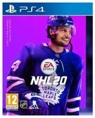Electronic Arts NHL 20