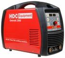 Сварочный аппарат HDC Detroit 200 (TIG, MMA)