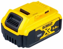 Аккумулятор для электроинструмента DeWalt DCB184XJ