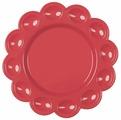 Тарелка для яиц Домашняя кухня пасхальная 28 см
