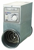 Электрический канальный нагреватель VENTS НК 250-3,0-1 У