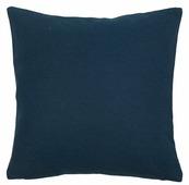 Чехол для подушки Altali Dark blue, 43 х 43 см (P502-Z549/1)