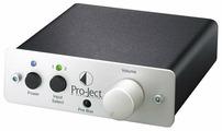 Предварительный усилитель Pro-Ject Pre Box